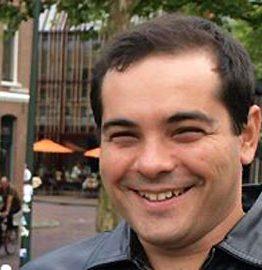 Daniel Reiss