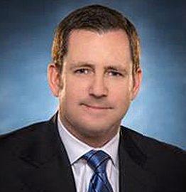 Mark Matthews