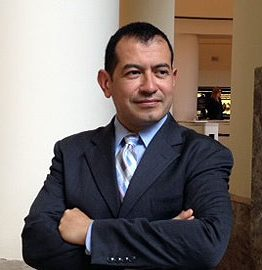 Sergio Navajas