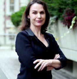 Prof. Sharyn O'Halloran