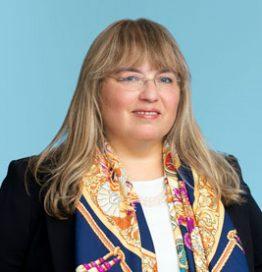 Cassandra Lentchner
