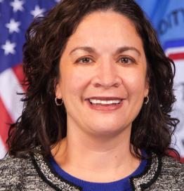 Melissa Netram