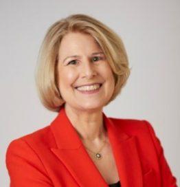 Carol Van Cleef